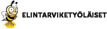 Elintarviketyöläisten vaaliliitto Logo